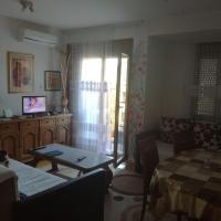 Bobo's Apartment