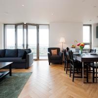 FG Apartment - West Hampstead, Heritage Lane