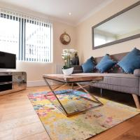 Riverside Apartments - Luxury 2 bed - YA