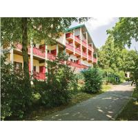 Studio Apartment in Bad Griesbach