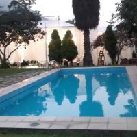 Casa Campo - Isabel Quinteros