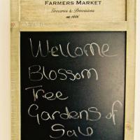 Blossom Tree Gardens of Sale