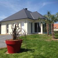 Maison Neuve Honfleur