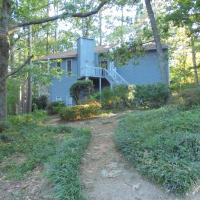 Stone Mountain Home