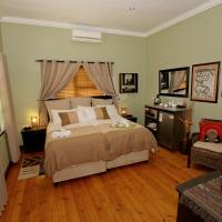 Summer Garden Guest House & Self - Catering Apartments