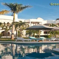 Green Malindi luxury apt.