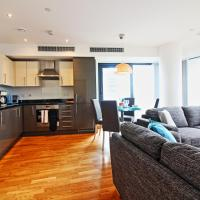QEII Stadium Apartments Stratford