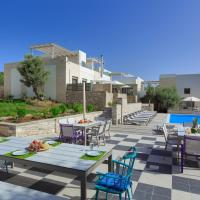 Vacation Homes  EcoVillas Opens in new window