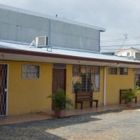 Hotel Sol Puntarenas