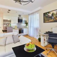 Luxurious Design Apartment