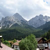 Ferienhaus Zugspitze