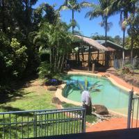 Tropical Peace Apartment