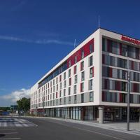 IntercityHotel Duisburg