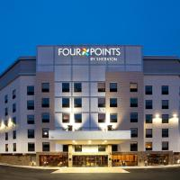 Four Points by Sheraton Newark Wilmington