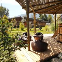 Refugio Rural Majadas Hostal-spa