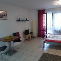 City Apartment 5