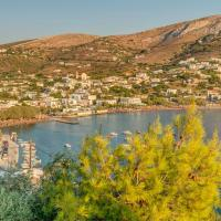 Vacation Home  Syros Private House Opens in new window