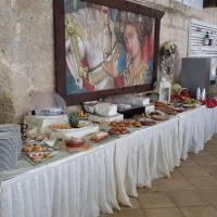 Hotel Masseria Casina dei Cari