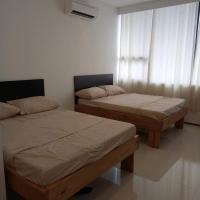 Nacario's Avenir Condominium Cebu