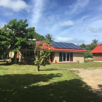 Tubuai Wipa Lodge
