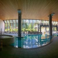 Špik Alpine Wellness Resort