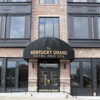 Kentucky Grand Hotel & Spa