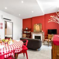Rouge brueys laissac - Premiere conciergerie
