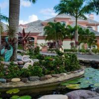 Villa Dora Mae