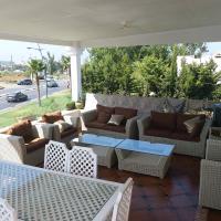Villa a marina smir