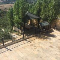 Villa Pirkuli