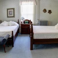 Jarrett House Hotel