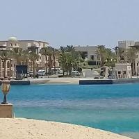 Marina View Port Ghalib Hotel
