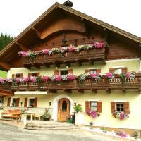 Apartment Knablhof