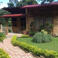 Villas El Salto