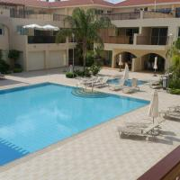 Eleonas Garden Apartment