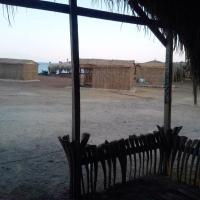 Cordy camp Ras Shaitan