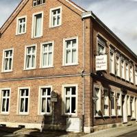 Hotel Hoeker Hof