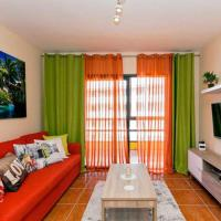 Apartment aquamarina 22, Golf del sur