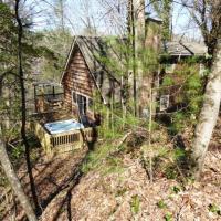 Natures Retreat Cabin