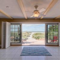 Three-Bedroom Sandy Shores Villa