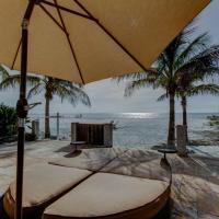 Three-Bedroom Eldorado Gulf Dreams Villa