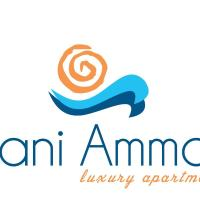 Apartment  Liani Ammos Opens in new window