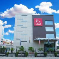 Inde Hotel Chattarpur