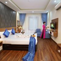 Aquarius Grand Hotel