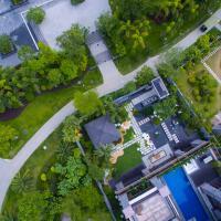 Migratory Birds Resort Hotel Dongguan Songshan Lake