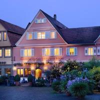 Romantik Hotel Friedrich von Schiller