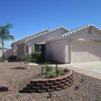 Springer Ranch Home