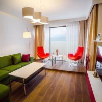 Apart-Hotel X-Home