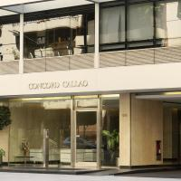 Concord Callao by Temporary Apartments