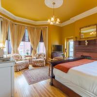 Chipman Hill Suites - Sydney Street